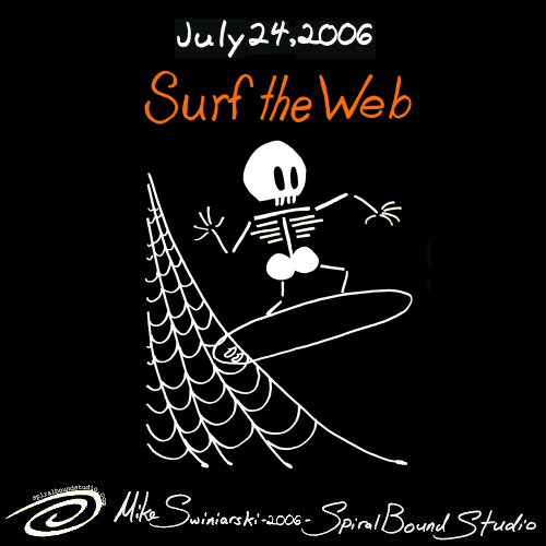 Surf the Web