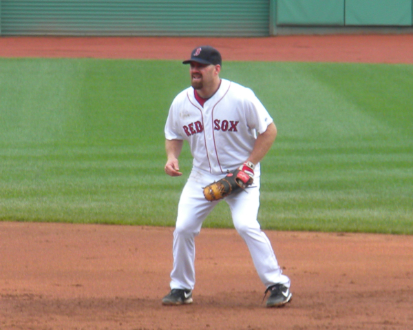 Kevin Youkilis