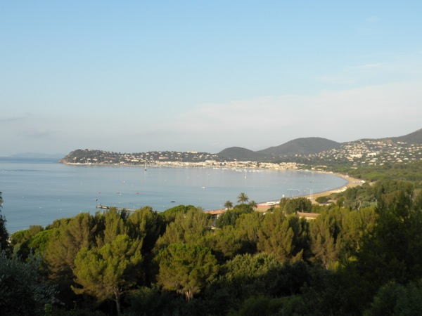 Baie de Cavalaire