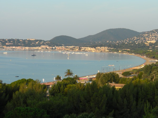 Cavalaire at Dawn