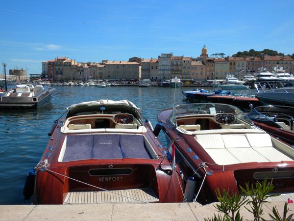 Newport St Tropez