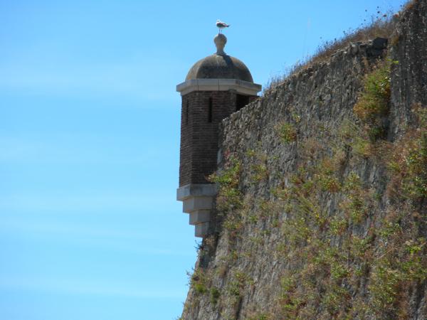 No Old San Juan
