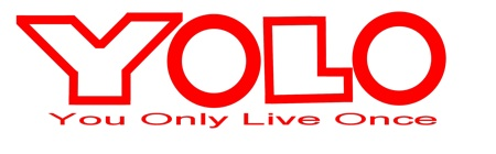 YOLO Red