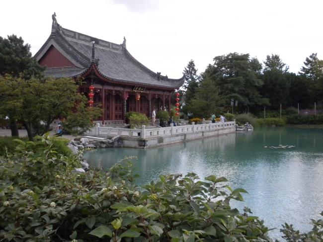 Main Pagoda