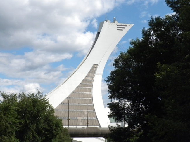 Olympic Tower 2