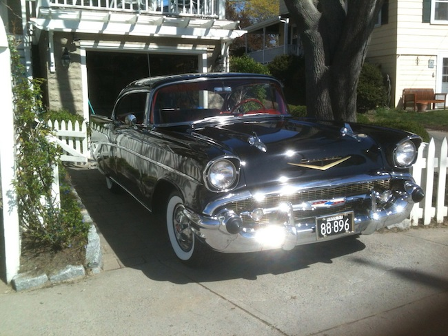 1950&#039;s Bel Air